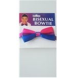 Bisexual Bow tie