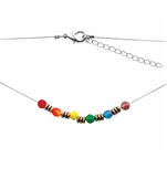 Classic Beads Necklace